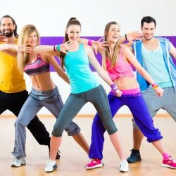 Bollywood Dance & Zumba